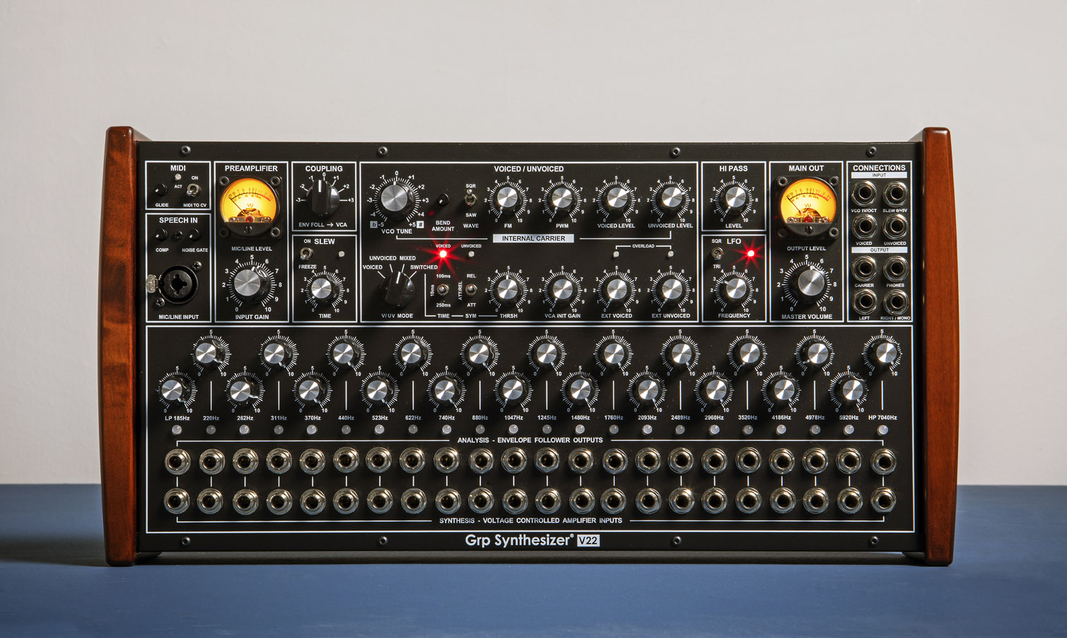 Grp Synthesizer V22